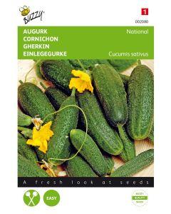 Augurk National, Kleine Groene