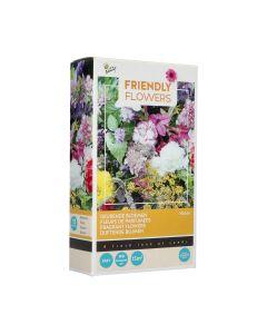 Geurende bloemen mix