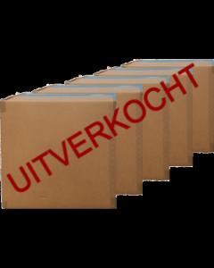 Haardhout Eiken 150 kg (5 dozen)