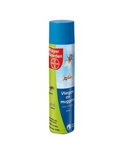 Vliegen- en muggenspray 400 ml